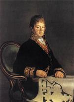 Don Juan Antonio Cuervo