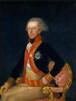 General Antonio Ricardos