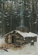Antoines Cabin