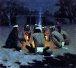 Apache Medicine Song