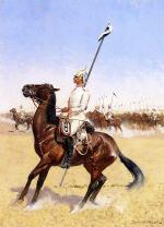 Cuirassiers (Imperial Lancers)