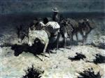 The Desert Prospector