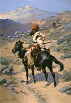 An Indian Trapper