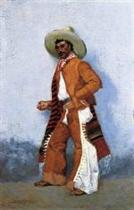 A Vaquero