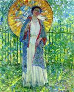 The Japanese Parasol