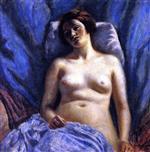 Nude 1925
