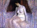 Seated Nude 1920