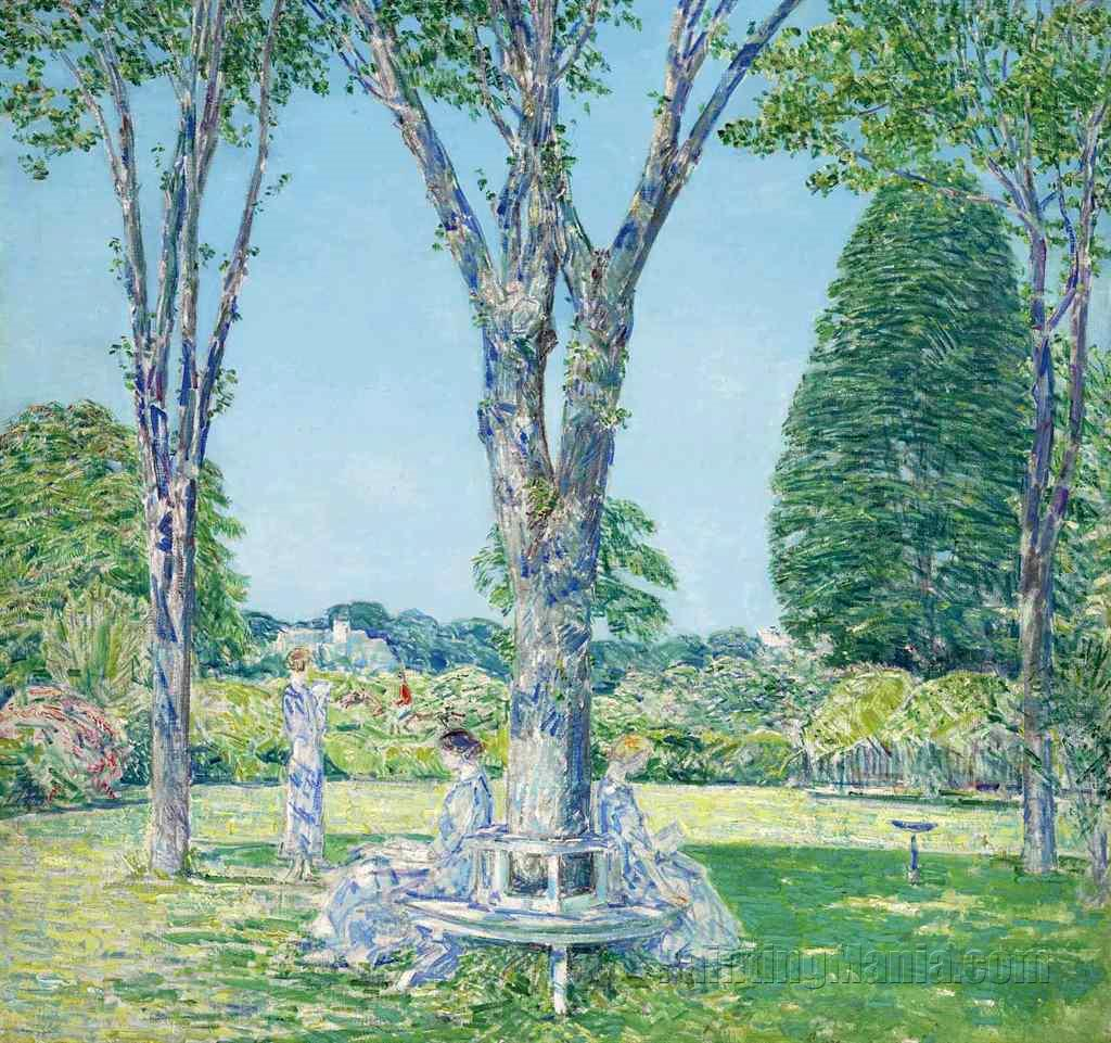 The Audition, East Hampton