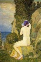 Aphrodite, Appledore