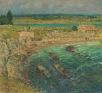 Bailey's Beach, Newport, R.I.