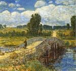 Bridge at Old Lyme