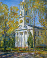 Church at Old Lyme
