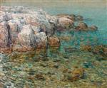 Diamond Cove, Isles of Shoals
