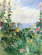 Isles of Shoals Garden, Appledore
