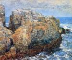 Sylph's Rock, Appledore