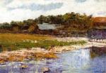 Williamstown Landscape 1910