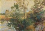 Yarra Landscape