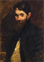 August Lundberg