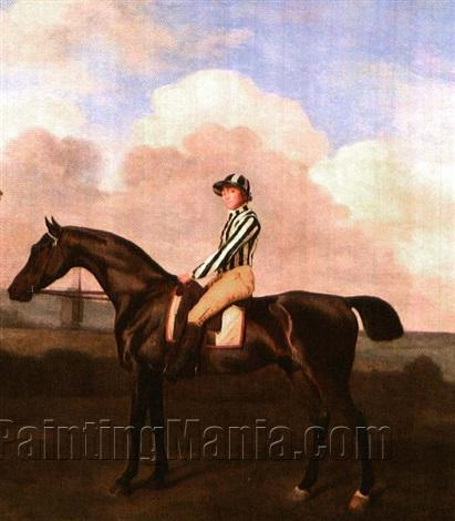 """""""Trentham"""" with William South Up"""