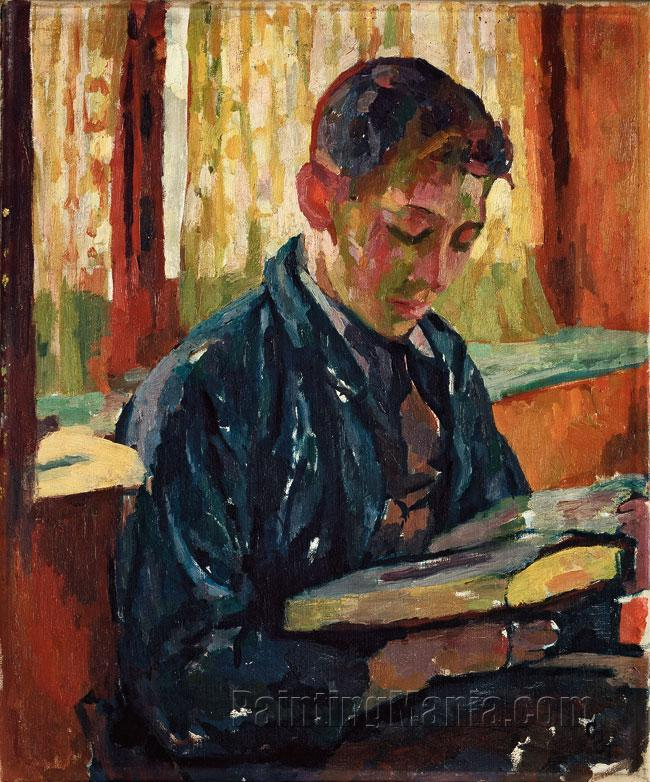 Alberto Reading