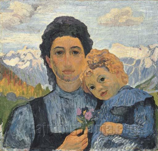Annetta and Alberto