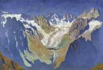Albigna Valley
