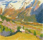 Brugnetta - The Solitary Mountain Farm