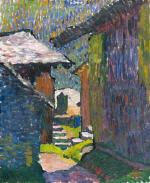 Capolago 1909