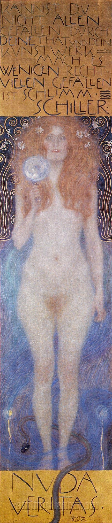 Nude Veritas