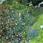 Italian Garden Landscape