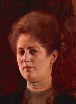 Portrait of a Lady (Frau Heymann)