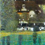 Schloss Kammer on the Attersee II