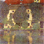 Schloss Kammer on the Attersee III