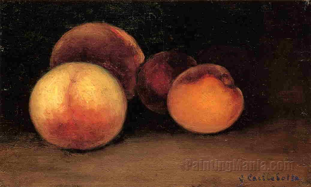 Peaches, Nectarines and Apricots