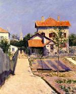 The Artist's House at Petit Gennevilliers