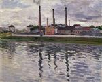 Factories at Argenteuil