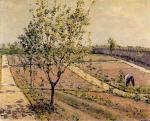 Kitchen Garden, Petit Gennevilliers