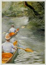 Perissoires (The Canoes)