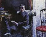 Portrait de Georges Roman