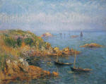 Bay at Douarnenez