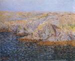 Belle Ile - La Cote Sauvage