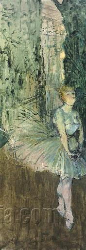 Dancer (Danseuse)