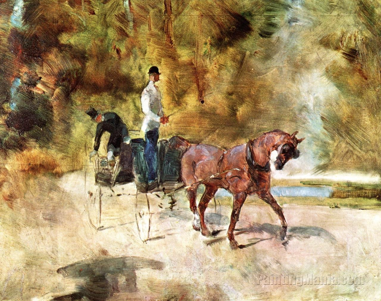 Dog-Cart