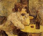 Hangover (The Drinker)