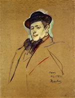 Henri-Gabriel Ibels