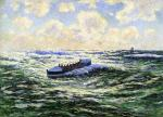 Boatful of Fishermen
