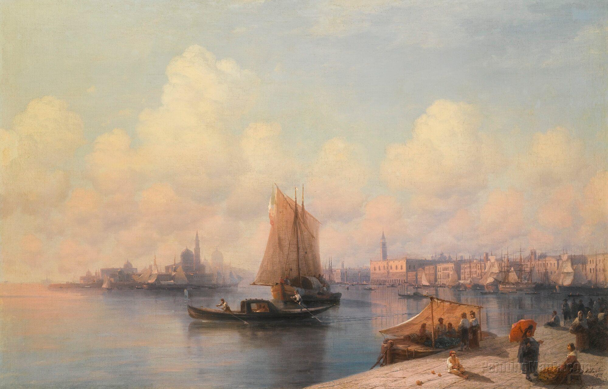 Venice 1882