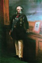 Self-portrait 1892