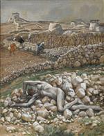 The Son of the Vineyard (Le fils de la vigne)