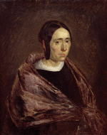 Portrait of Catherine Roumy